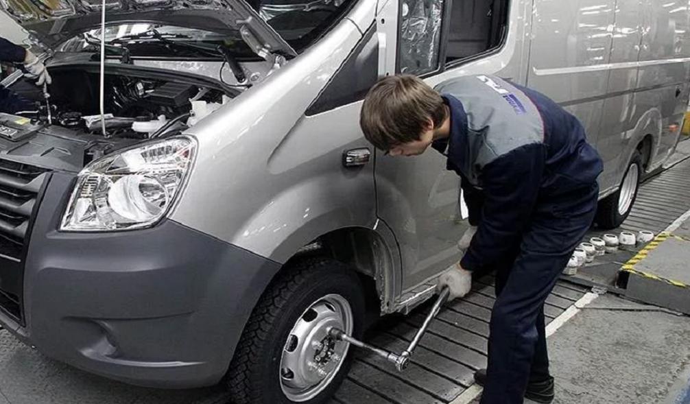 Техническое обслуживание (ТО) коммерческих автомобилей