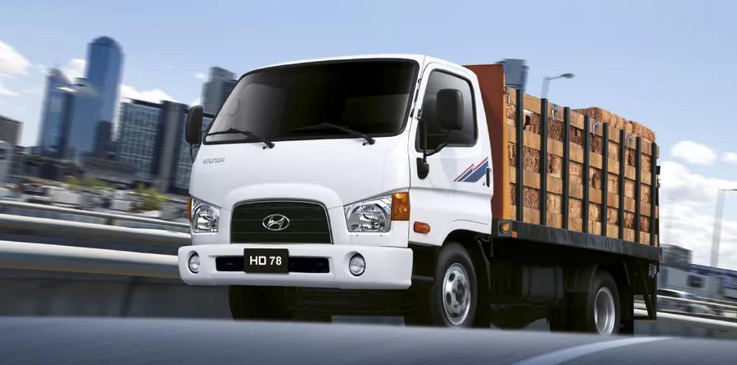 Техобслуживание Hyundai