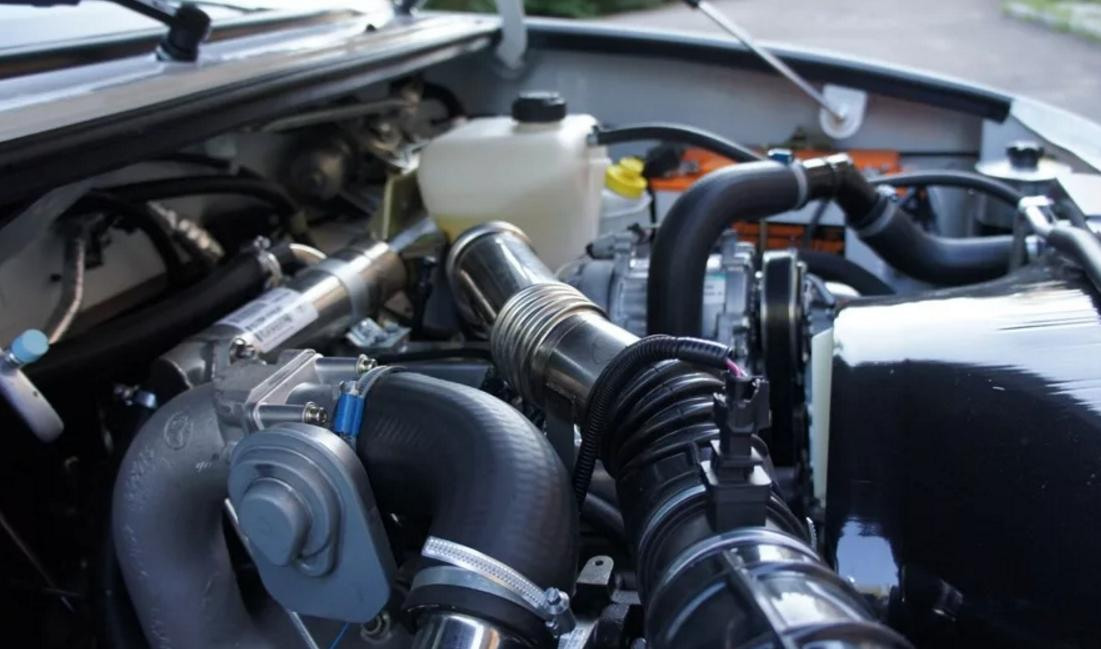 Ремонт двигателя УАЗ Патриот