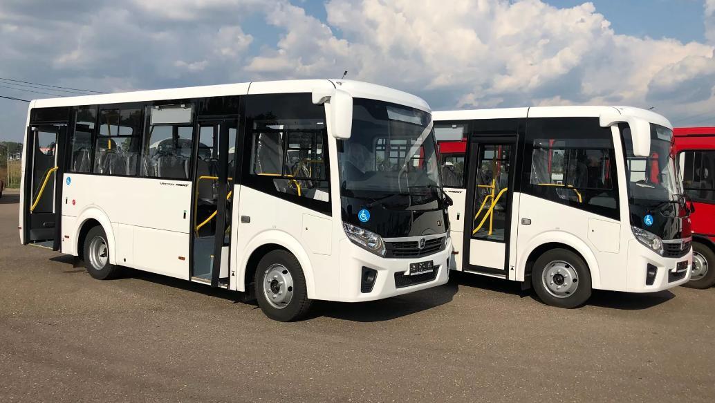 Запасные части для автобусов в Ростове