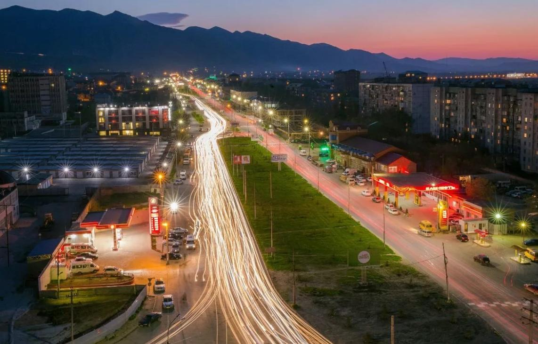 Доставка запасных частей в Дагестан