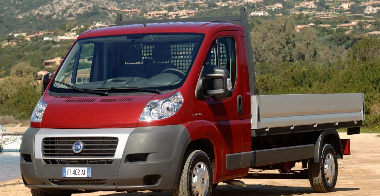 Ремонт грузовых Fiat в Ростове