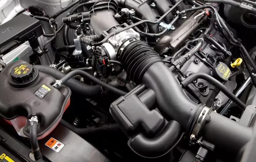 Модельный ряд контрактных моторов Ford