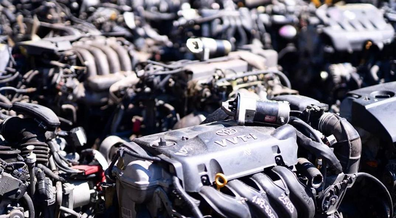 Купить качественный контрактный двигатель для легковых и грузовых автомобилей