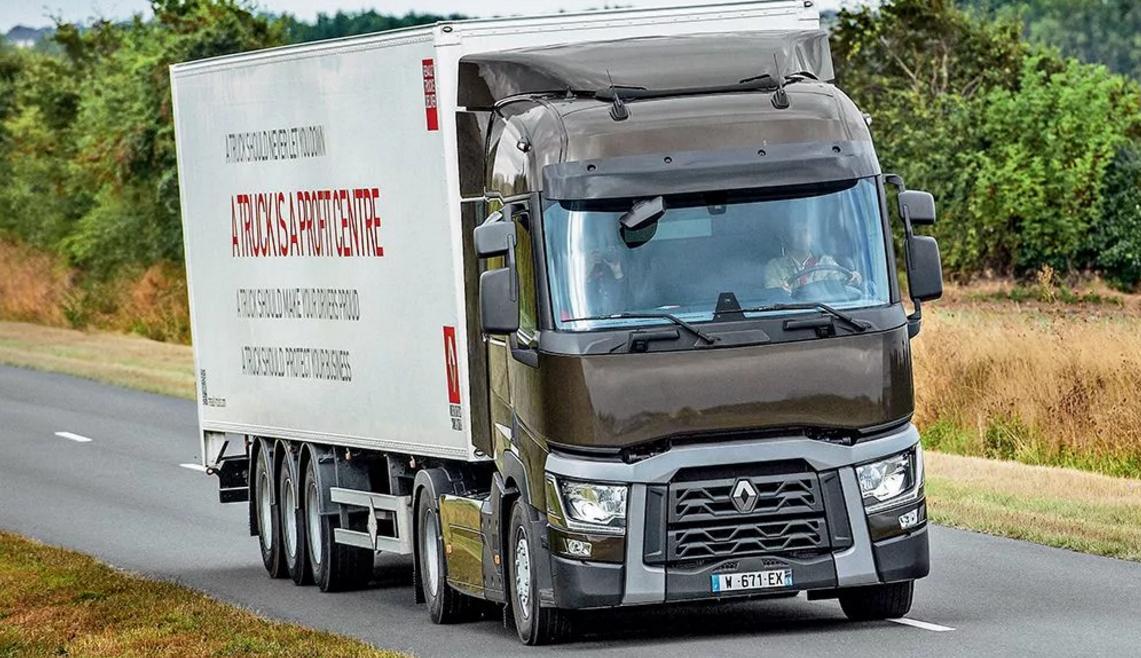 Большой выбор запасных частей для автомобилей Renault