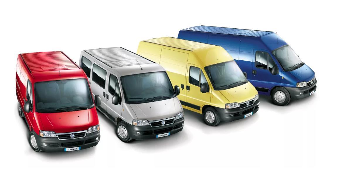 Каталоги запчастей грузовых машин FIAT