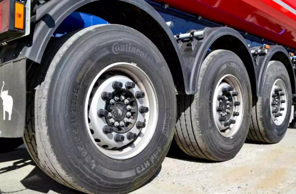 балансировка грузовых колес в Ростове