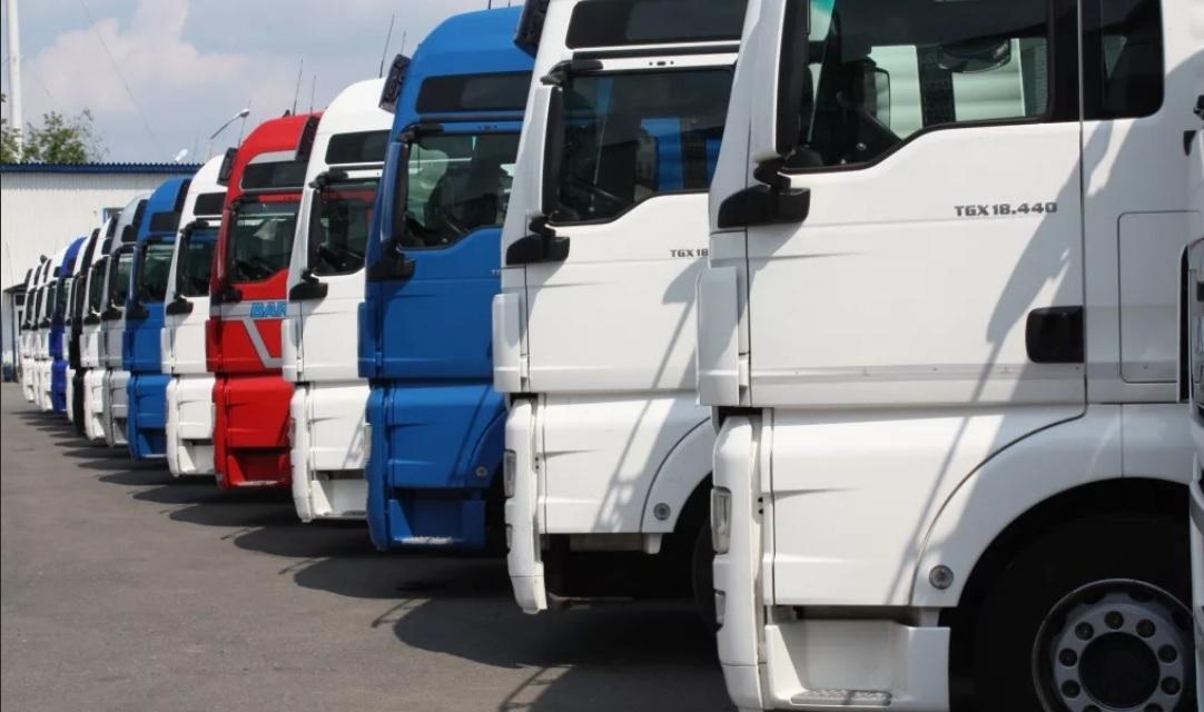 Срочный ремонт грузовиков и грузовых прицепов в Ростове